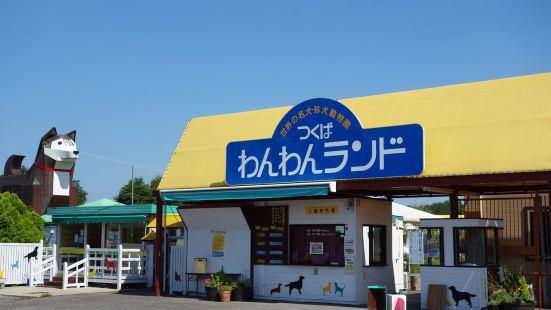 Tsukuba Wanwan Land