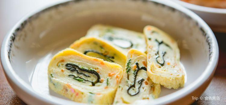 Jing Fu Gong Korean Cuisine( Hong Kong Xi Road )1