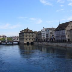 Limmat User Photo