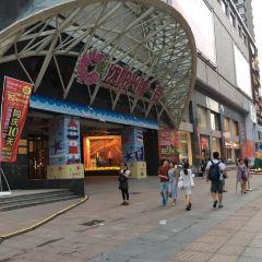 타이위안 거리 여행 사진