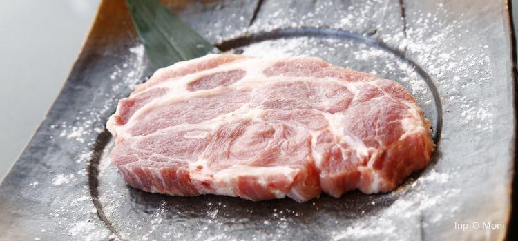 碳佐麻里精品燒肉(高美店)3