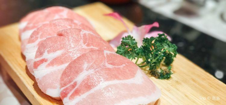 San Ding Jia Guo Mu Barbecued Meat (Ai Jian)