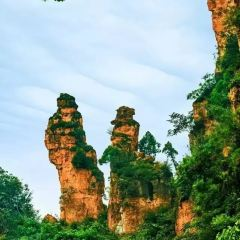 Xinglong Mountain Scenic Area User Photo