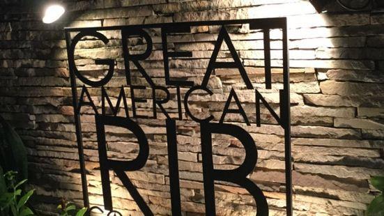 Great American Rib Company