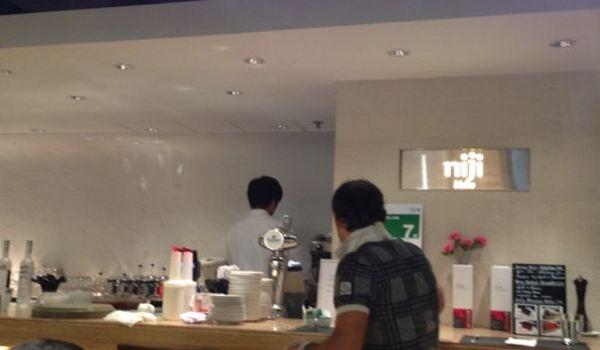niji bistro,Noritake(海口城堡店)2