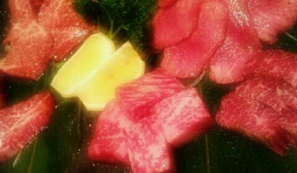 伊呂波燒肉1