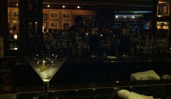 St George Bar