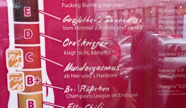 Best Worscht In Town Bw 01 Travel Guidebook Must Visit