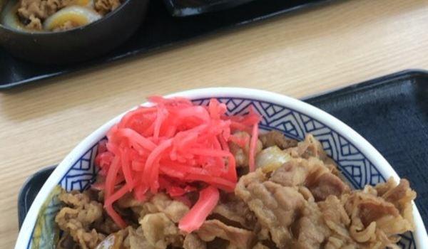 Yoshinoya Tokoji3
