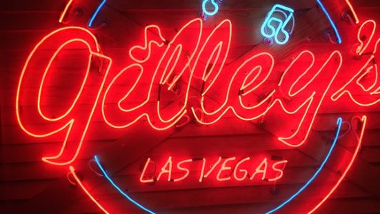 Gilley's Saloon, Dance Hall & Bar-B-Que