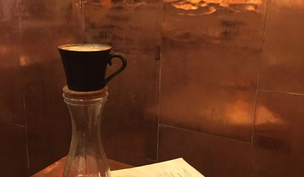Urban Coffee Roaster (大角咀)
