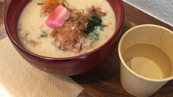 Miso Pota Kyoto