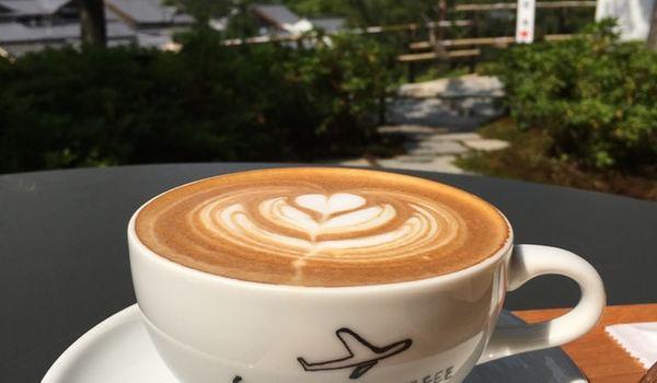 Slow Jet Coffee Kodai-ji