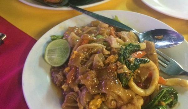 First Seafood Restaurant3