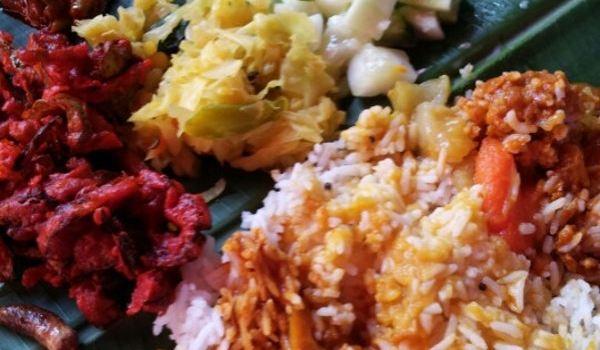 Sri Nirwana Maju Restaurant2