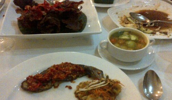 Kembang Goela Reviews: Food & Drinks in Jakarta Jakarta