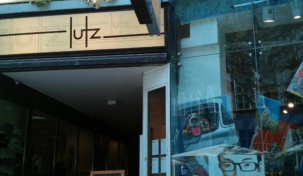 lutz - die bar