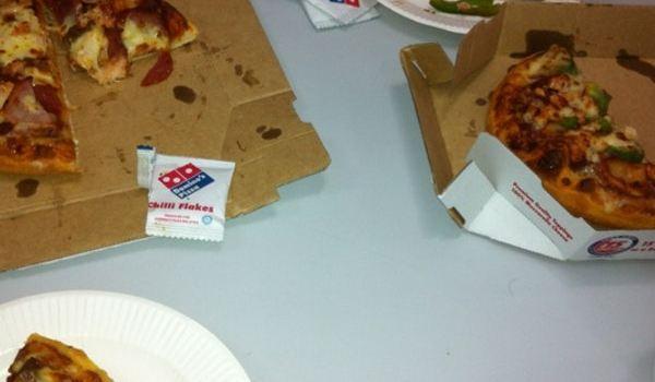 Domino's Pizza2