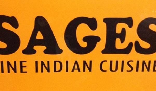 Sages Indian Restaurant1