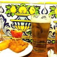Casa Labra User Photo