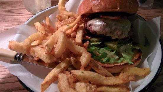 Honest Burgers - Portobello