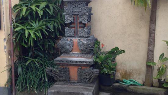 Warung Lu Putu