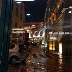 Beira Gare User Photo