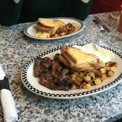 The Breakfast Club用戶圖片