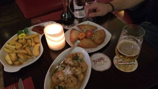 BOLERO Restaurante
