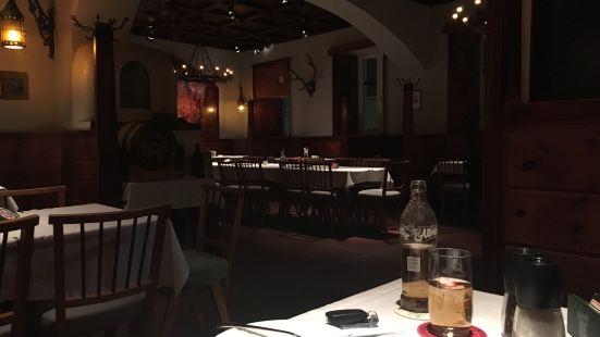 Mozart's Restaurant