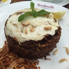 BouBouffe Lebanese Restaurant User Photo