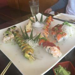 Nama Sushi User Photo