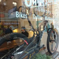 Soho Bikes User Photo
