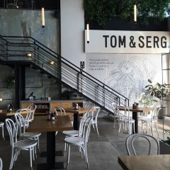 Tom & Serg User Photo