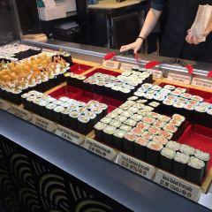Sushi Hub User Photo