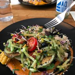 Gratitude Eatery User Photo