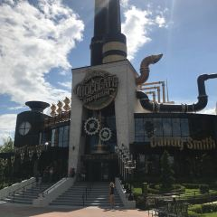The Toothsome Chocolate Emporium & Savory Feast Kitchen User Photo