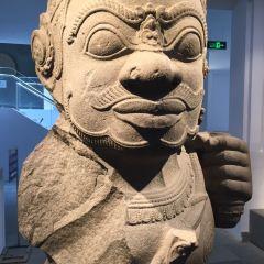 참 조각 박물관 여행 사진