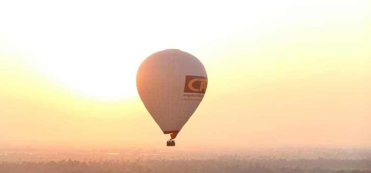 Angkor Hot Air Balloon1