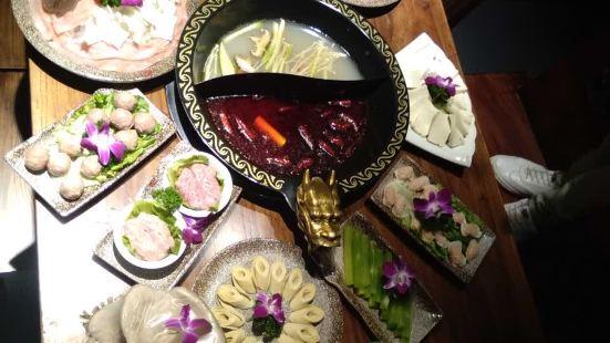 沸辣生態老火鍋(臨平店)