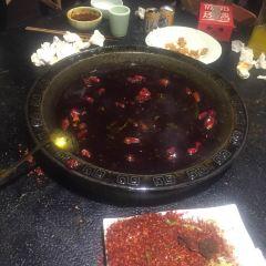 Cao Feng Zi  Hot Pot Flagship Store( Jin Gang Flagship Store) User Photo