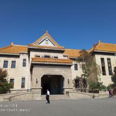 만주국 황궁 박물관 여행 사진