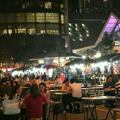 Lau Pa Sat User Photo