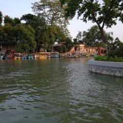 Shantou Zhongshan Park User Photo