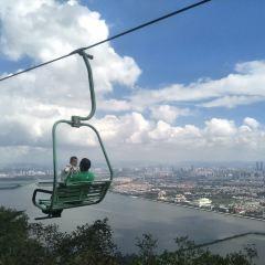 Dianchi Xishan Cableway User Photo