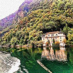 聖莫裡茨湖用戶圖片