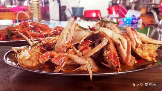 Zheng Xia Seafood (9 Pai 5 Hao)