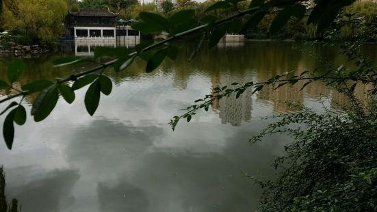 Lianhuachi Park