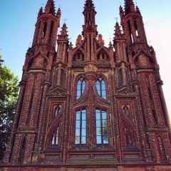 St. Anne's Church User Photo