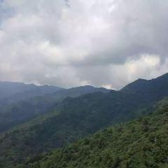 白谷雲水峽用戶圖片